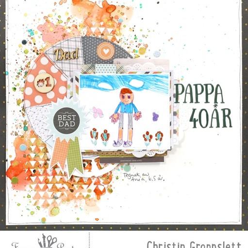 Christin gronnslett dad 001 original