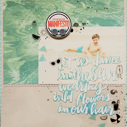 Summer manifesto original
