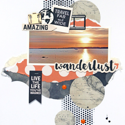Wanderlust %2528septemberkit 2016%2529 original