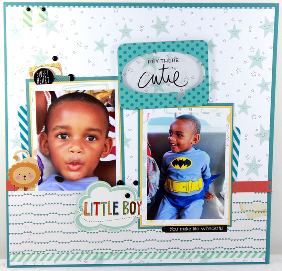 Little boy original
