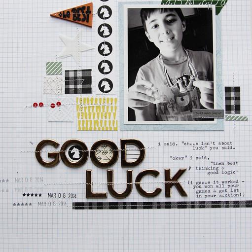 Goodluck lisatruesdell original