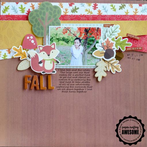 Fall original