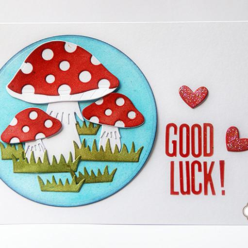 Sannalippert inkeddiecutcards mushrooms full original