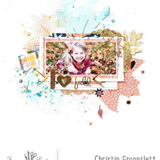 Christin gronnslett i love fall 001 original