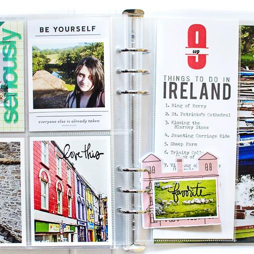 Ireland original