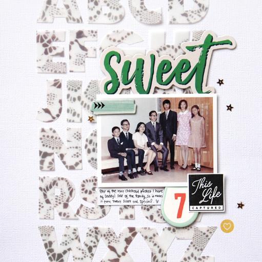 Sweet01 original