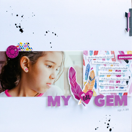 My gem original