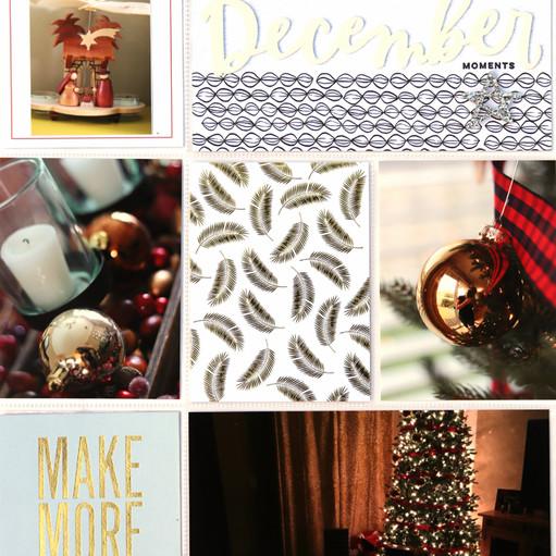 December moments original