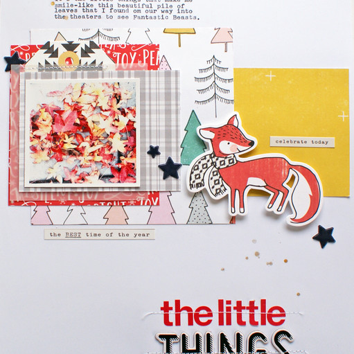 The little things original