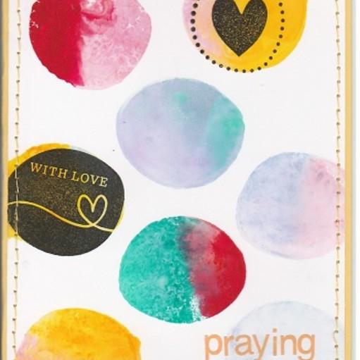 Praying for you original