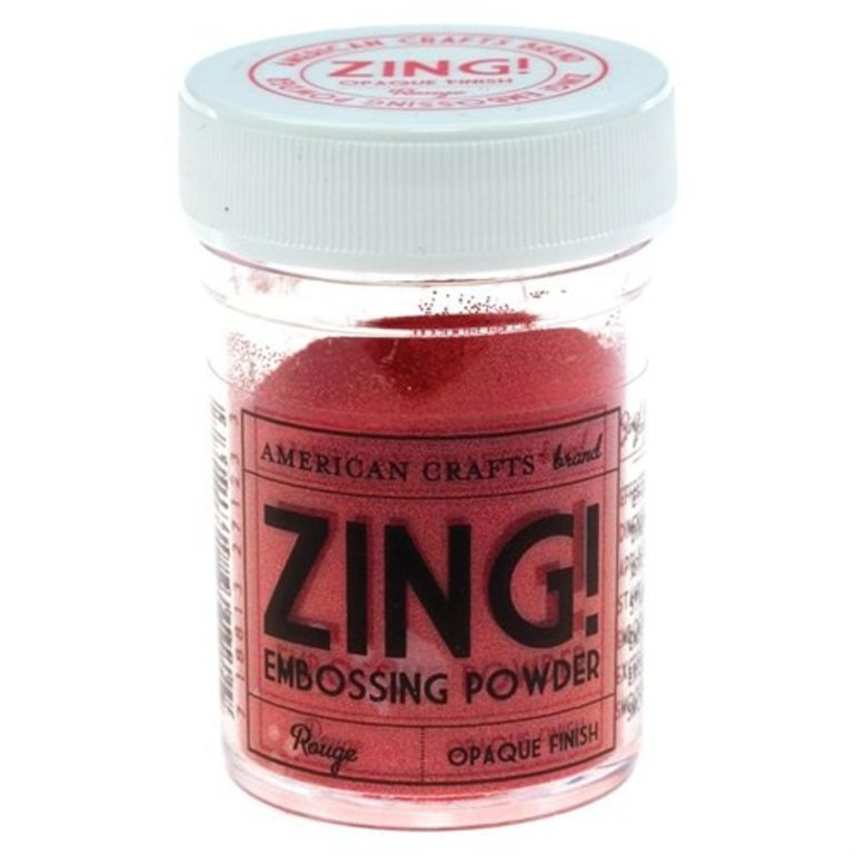 Rouge zing