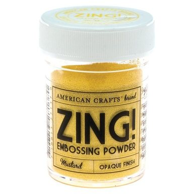 Mustard zing