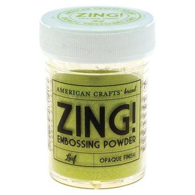 Leaf zing