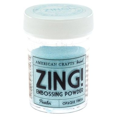 Powder zing