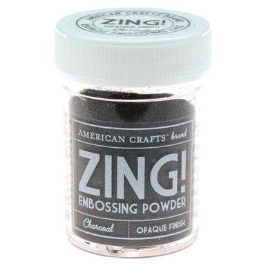 Charcoal zing