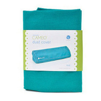 Cameo Dust Cover - Teal