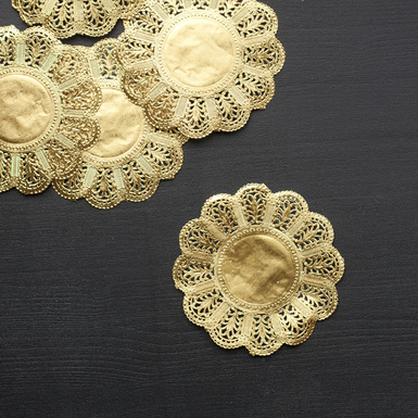 Gold doily revise 1