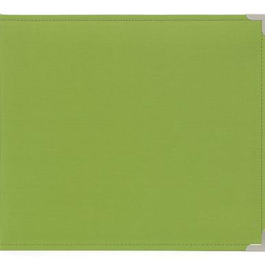 Pl 12x12 cloth album   kiwi