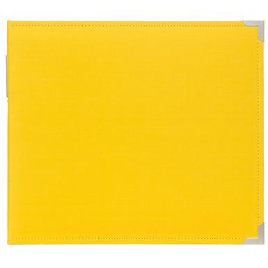 Pl 12x12 cloth album   sunflower