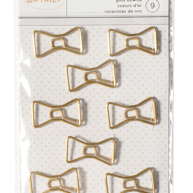 370820 ac details paperclips bowties