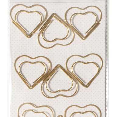370824 ac details paperclips hearts
