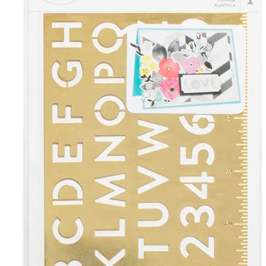 340212 ac dl documentary stencil