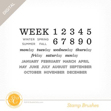 Sc homespun stamp calendar preview