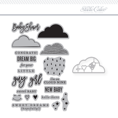 Cloudstampdie