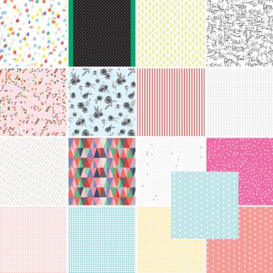 2016 may 4x6 paper pad