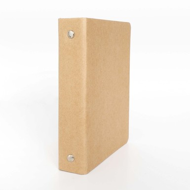 Chipboard binder shop image 3 original