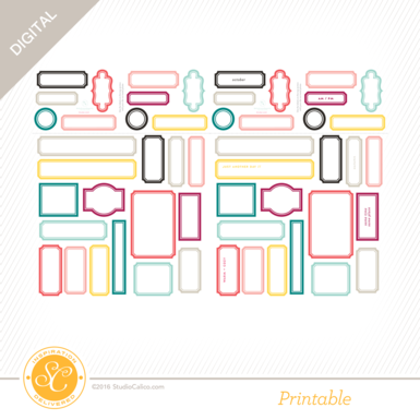 28434 sc story board printables labels mp preview
