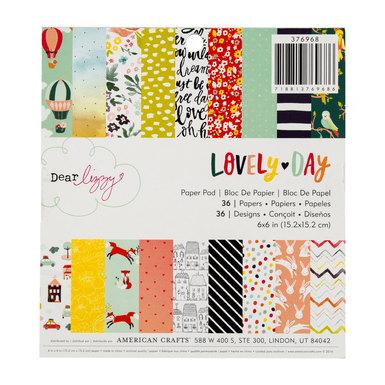 Sc shop paper pad 29580