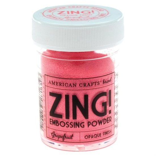 Grapefruit Zing Opaque