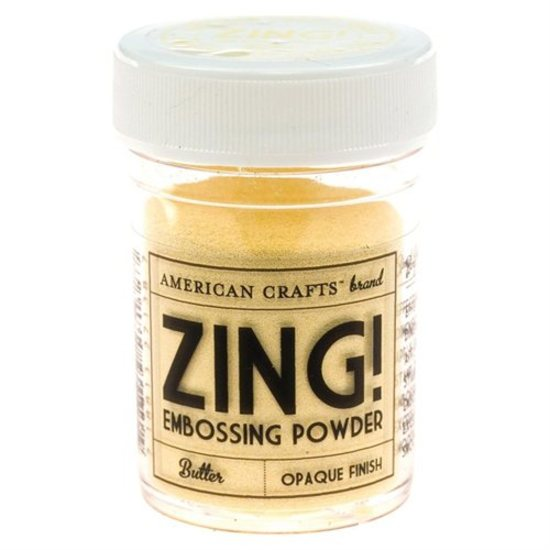 Butter Zing Opaque