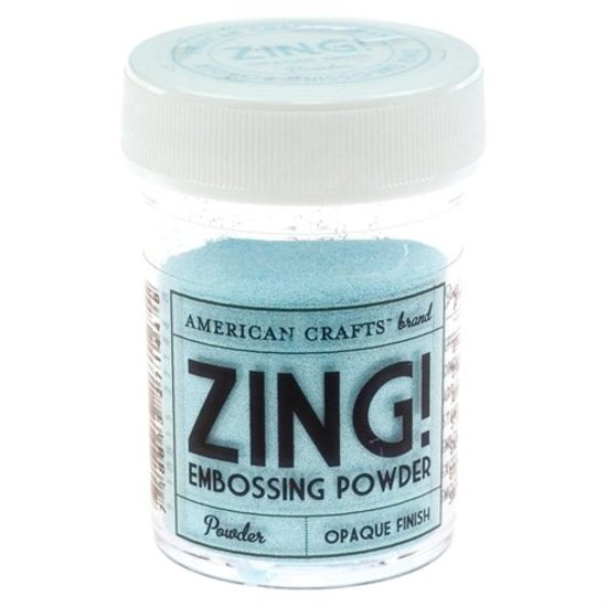 Powder Zing Opaque