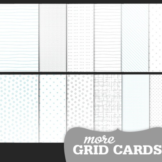 "4x3"" More Grid Cards"