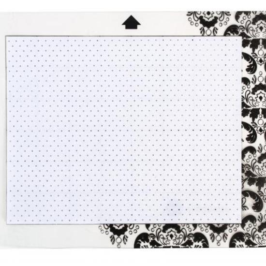 Stamp Material Cutting Mat for Silhouette
