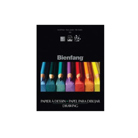 Bienfang Drawing Paper Pad