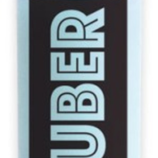 Pastel Blue Ink Dauber