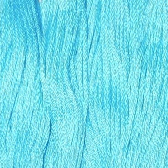 Embroidery Floss: Light Turquoise