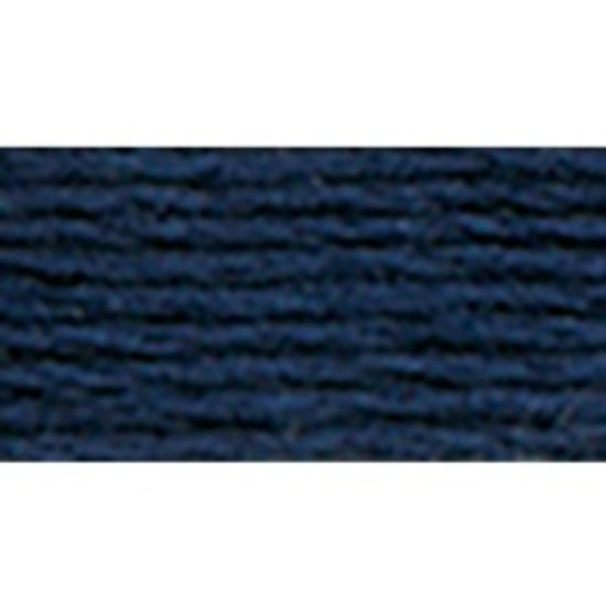 Embroidery Floss: Navy