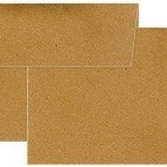Hero Arts Kraft Notecards and Envelopes