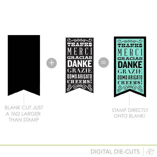 Shop card blanks