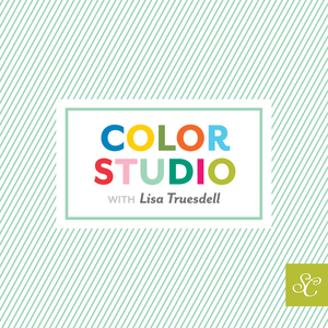 Colorstudio logo square