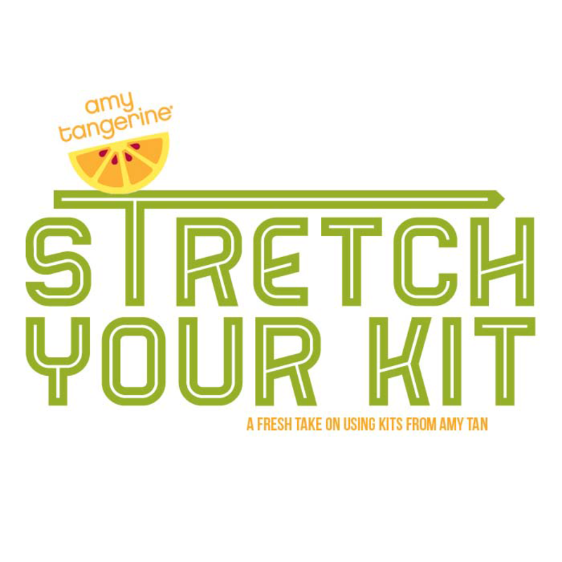 Stretch Your Kit