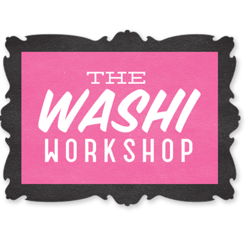 The Washi Workshop