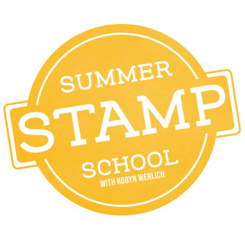 Summer Stamp School