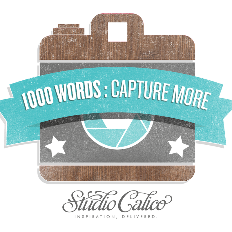 1000 Words: Capture More