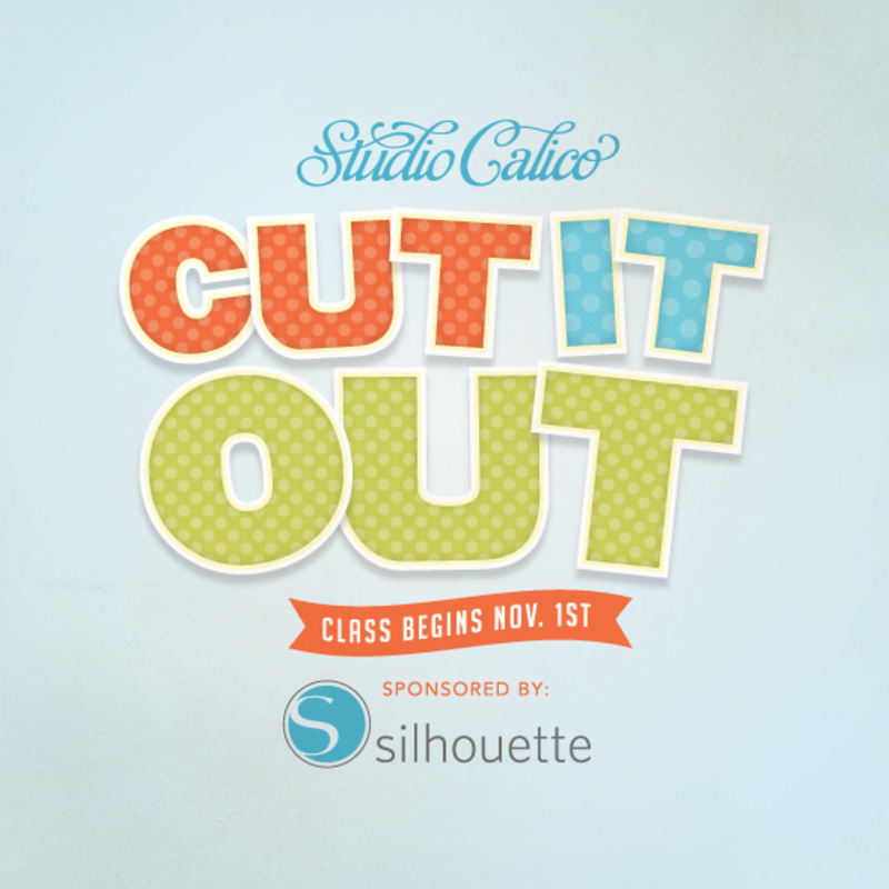 Cut It Out sponsored by Silhouette America