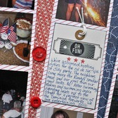 Celebrate freedome journaling betsy gourley